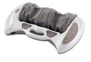 P-Reflexion Twin-Kneading Roller Massage (С-Reflexion Twin-Roller Разминающий массаж)