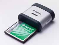 WHANTO CF/SD Barcode Scanner (WHANTO CF / SD Barcode Scanner)