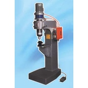 Pneumatic Spin Riveting Machine (Orbital) Capacity: Dia. 2-5 mm (Пневматическое Spin Клепальные машины (Orbital) Вместимость: Dia. 2-5 мм)