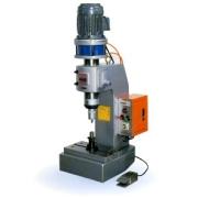 Pneumatic Spin Riveting Machine (Orbital) Capacity: Dia. 2-7 mm (Пневматическое Spin Клепальные машины (Orbital) Вместимость: Dia. 2-7 мм)