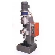Twin-Spindle Riveting Machine Capacity: Dia. 2-5 mm (Двухшпиндельные Riveting Емкость машины: Dia. 2-5 мм)
