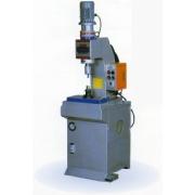 Hydraulic Spin Riveting Machine (Orbital) Capacity: Dia. 3-12 mm (Гидравлические Spin Клепальные машины (Orbital) Вместимость: Dia. 3 2 мм)