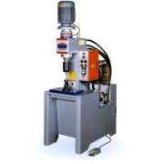 Hydraulic Spin Riveting Machine (Orbital) Capacity: Dia. 8-16 mm (Гидравлические Spin Клепальные машины (Orbital) Вместимость: Dia. 8 6 мм)