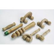 Massage Item (Wooden) (Массаж Пункт (деревянная))
