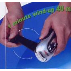 LED Wind-up Torch (Wind-up LED Torch)