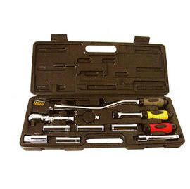 INTERCHANGEABLE RATCHET HANDLE & SOCKET SET - AUTO REPAIR TOOL (Ручка INTERCHANGEABLE Ratchet & SOCKET SET - AUTO Repair Tool)