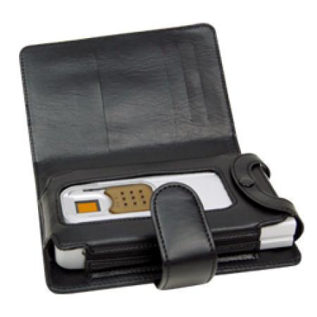 Fingerprint HDD 2.5`` Enclosure