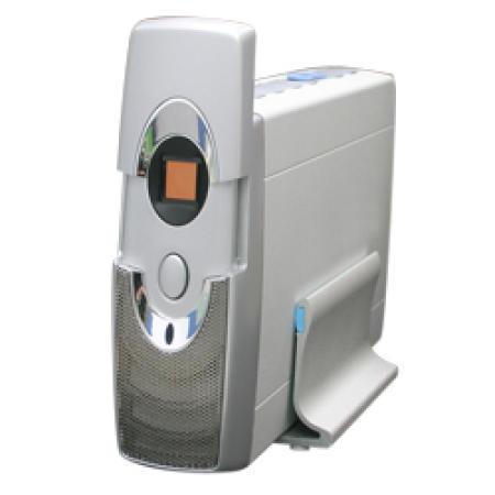 Fingeprint HDD 3.5`` Enclosure (Fingeprint HDD 3.5``Добавление)