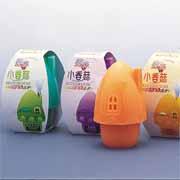 Air Freshener Mushroom Type (Освежителей воздуха грибов типа)