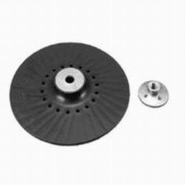 TURBO BACKING PAD (TURBO BACKING PAD)