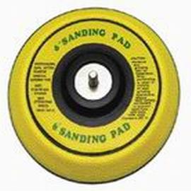 SANDING PAD (ШЛИФОВАЛЬНЫЙ PAD)