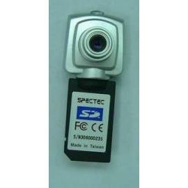 SDIO PDA Camera (1.3M pixels)