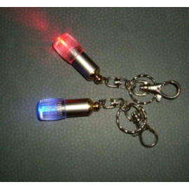 LED LIGHT KEYCHAIN (Светодиодные LIGHT KeyChain)