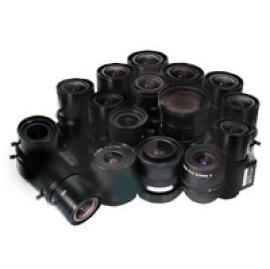 Aspherical Lens (Asphärische Linse)