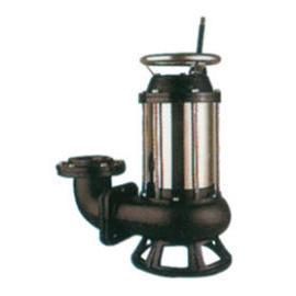 Non-clog 2 Vane Impeller Sewage Pump (DS)