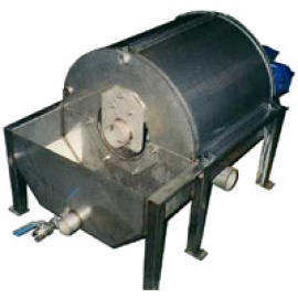 Rotary Drum Fine Screen