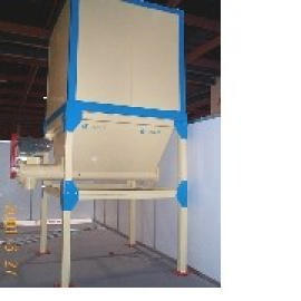 ``Vertical``Sludge Dryer