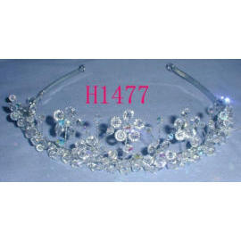 Headpiece,Crown (Headpiece, наследный)