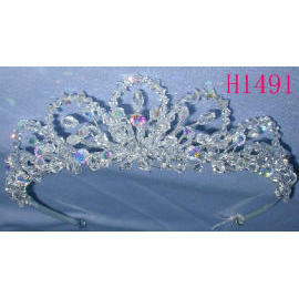 Headpiece,Crown