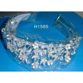 Headpiece,Crown