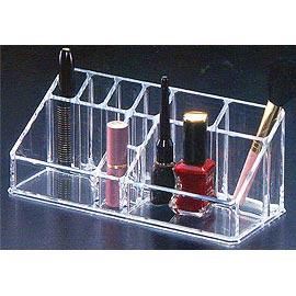 Lipstick Holder acrylic houseware Make Up Organizer Make-Up Organizer