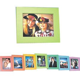 photo frame acrylic gift light box Multi-Color Lighting Photo Frame