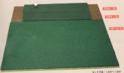 Golf Stance Pad (Golf Stance Pad)