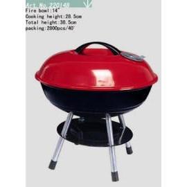 BBQ grill, 14`` (Гриль-барбекю, 14``)