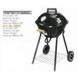 BBQ grill, 19`` or 23`` (Гриль-барбекю, 19``и 23``)