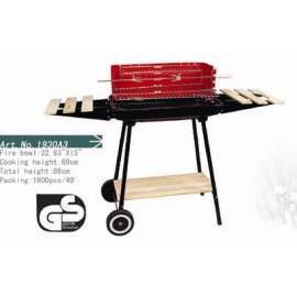 BBQ grill, 22.83`` x 15`` (Гриль-барбекю, 22,83 х 15````)