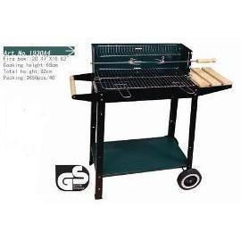 BBQ grill, 20.47`` x 10.82`` (Гриль-барбекю, 20,47 х 10,82````)