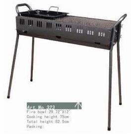 BBQ grill, 29.72`` x 12`` (Гриль-барбекю, 29,72 х 12````)