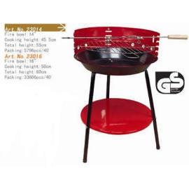 BBQ grill, 14`` or 16`` (Гриль-барбекю, 14``и 16``)