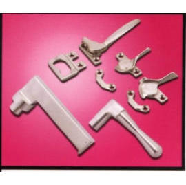 Window handles & door handles