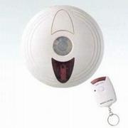Motion Sensor Alarm with Remote Controller (Датчик движения сигнализации с пультом ДУ)