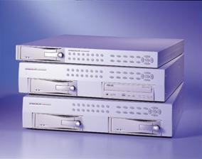 16-CH MULTIPLEXED DIGITAL VIDEO RECORDER (16-CH мультиплексированных Digital Video Recorder)