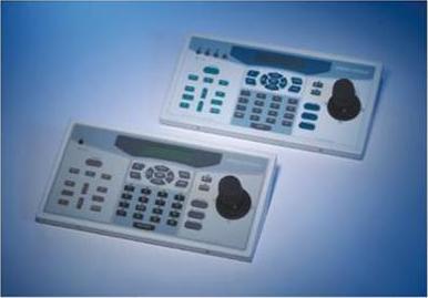 Control Keyboard (Клавиатура управления)