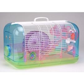 Basic mansion for small animal (Основной особняк для небольшого животного)