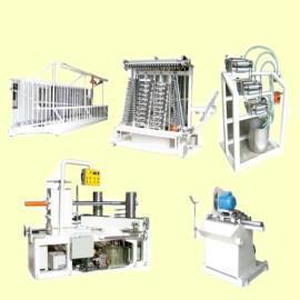Tube Winding Machine (Tube Winding Machine)