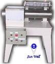 Cutting Paper Tube Machine (Découpe du papier Tube Machine)