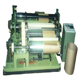 Rewinding type Winding Machine