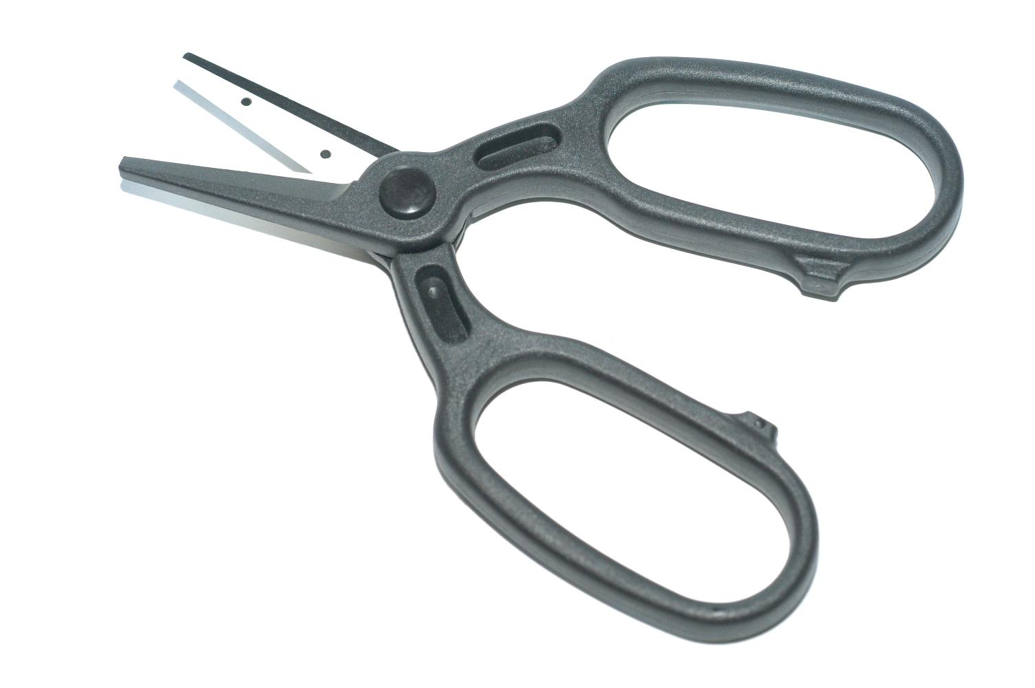 Ceramic Scissors (Керамические ножницы)