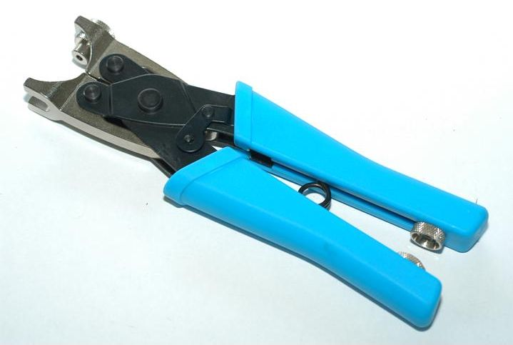 Waterproof Connector Crimping Tool (Водонепроницаемый разъем обжимной инструмент)