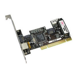 PCI 2-Port SATA RAID Card