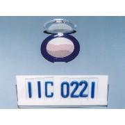 3-color wave powder w/clear lid (3-Color W порошком волна / Открытый крышкой)