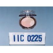 6-color powder in clear case (6-цветной порошок в случае четкого)
