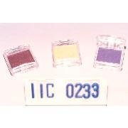 1-color rouge in square clear case (1-румяна цвета в квадратных Clear Case)
