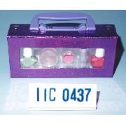 Cosmetic gift box w/handle (Косметические подарочной коробке без ручки)