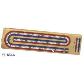 Cribbage Board (Cribbage Board)