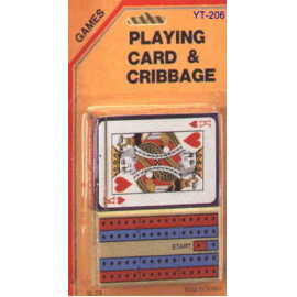 Cribbage (Cribbage)